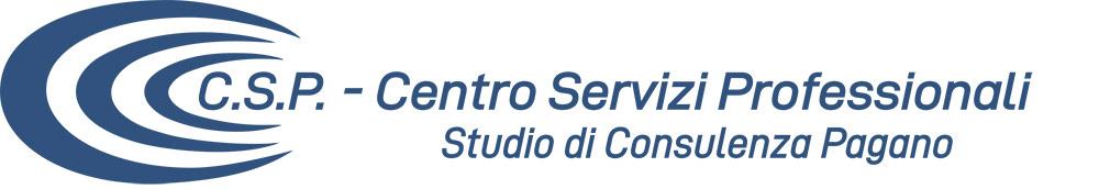 C.S.P. Centro Servizi Professionali Studio Pagano
